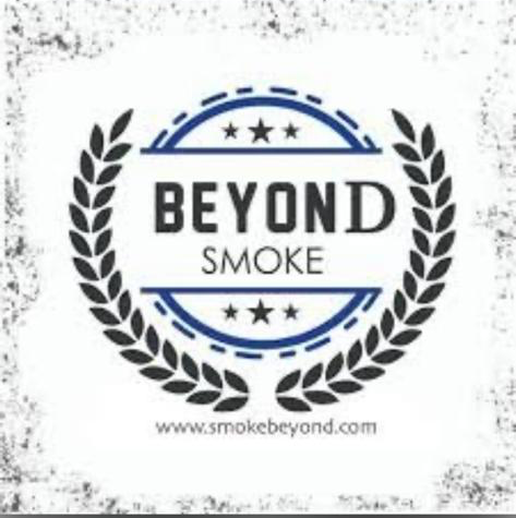 smoke and beyond logo